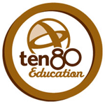 Resources Publishers Connections ten 80 Education logo